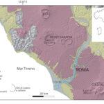 I vulcani addormentati: Monti Sabatini e Colli Albani