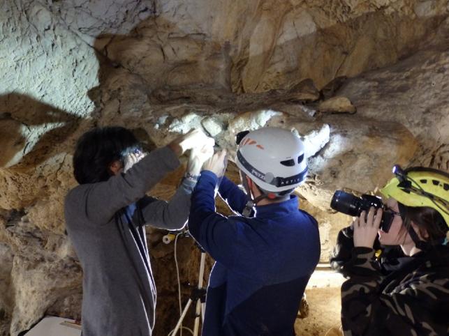 Le variazioni del Mar Mediterraneo e l'uomo di Neanderthals: nuove scoperte nel Lazio meridionale