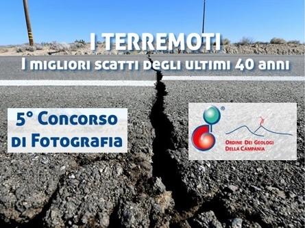 Terremoti, i migliori scatti degli ultimi 40 anni.