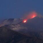 Etna. Attività vulcanica del 13-14 dicembre 2020