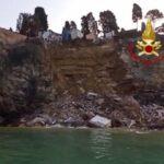 Frana Camogli, geologi: i cimiteri troppo spesso considerati opere secondarie