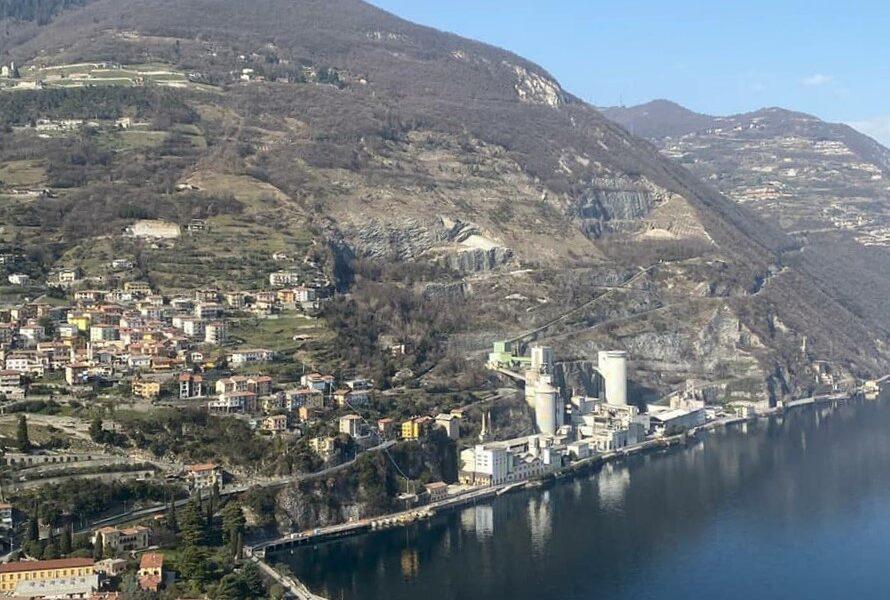 Frana Lago di Iseo, parla il Geologo Antonello Fiore