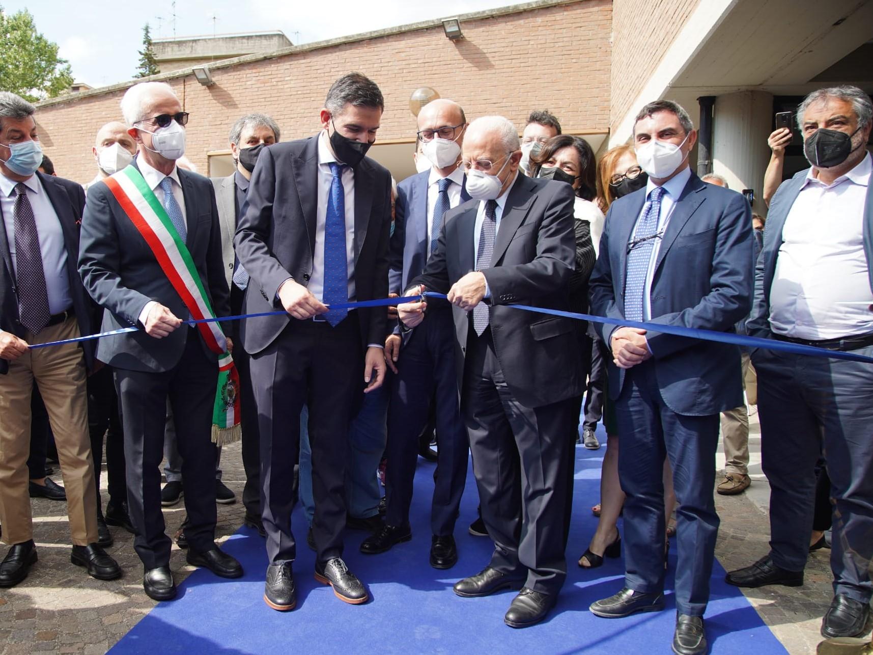 Nasce il museo del Parco Nazionale del Vesuvio