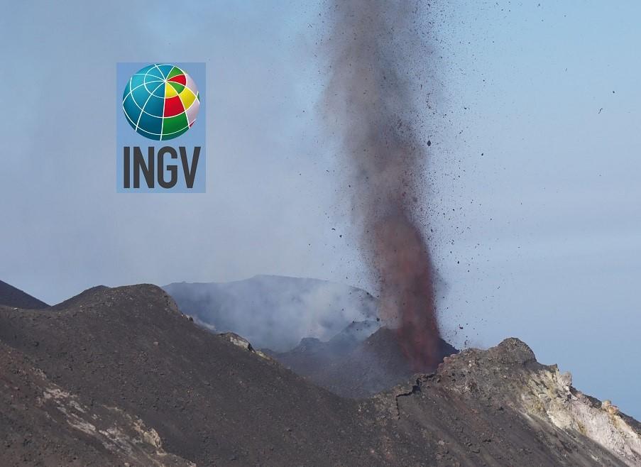Stromboli. Le eruzioni parossistiche del 2019 e l'identificazione di possibili segnali precursori