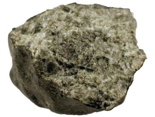 Cavezzo, il doppio volto di una meteorite